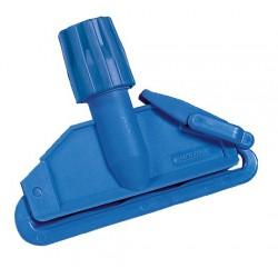 Pince bleue support Mop Faubert Confort