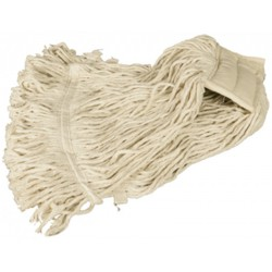 Faubert coton avec bande 400 g