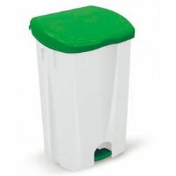 Couvercle vert 50 litres