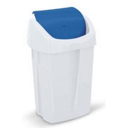 Clapet bleu 25 litres