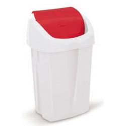 Clapet rouge 25 litres