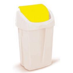 Clapet jaune 25 litres