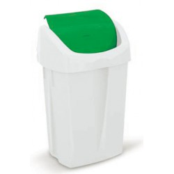 Clapet vert 25 litres
