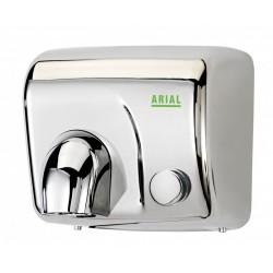 Sèche-mains à bouton 2300 W