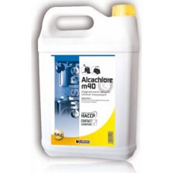 Alcachlore m40