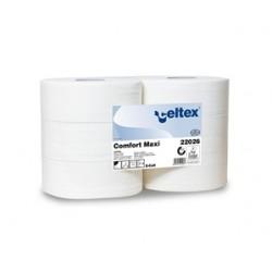 Grand rouleau de papier toilette JUMBO