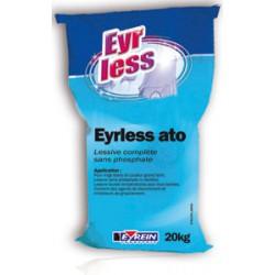 Eyrless ato