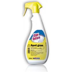 Spot gras