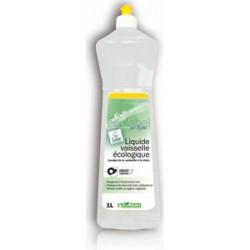 Liquide vaisselle écologique