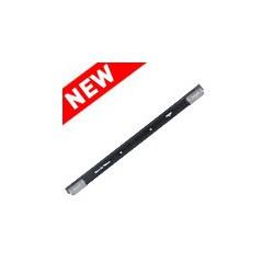Barrette aluminium ErgoTec® Ninja