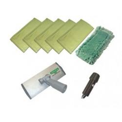 Nettoyage intérieur Kit Starter