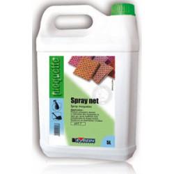 Spray net